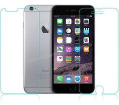 iPhone 6 Ön ve Arka Cam Ekran Koruyucu -  - Price : TL22.90. Buy now at http://www.teleplus.com.tr/index.php/iphone-6-on-ve-arka-cam-ekran-koruyucu.html
