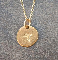 Nurse Necklace Doctor Necklace Medical Necklace by GypsySolDesigns, $30.00