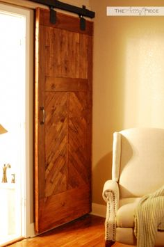 How To Incorporate Barn Doors Into Your Interior Design