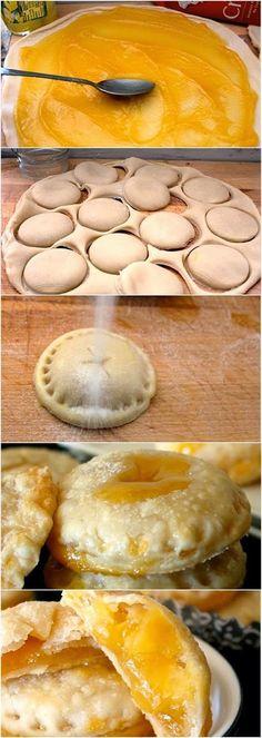 Lemonade Pie Cookies | My Recipes