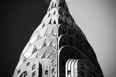 Chrysler Building History and Photography by James Maher Photography