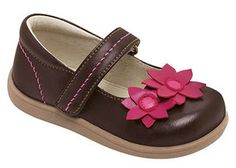 1-3 YEARS Marlo Brown >>> Girls Leather Shoe Winter 2014, $69.95 AUD *Australia and NZ customers only. Take a look at Marlo Brown on SeeKaiRun.com.au