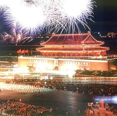 China Holidays 2014 | Holiday in Love