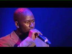 ▶ Si quelqu'un te parle avec des flammes, réponds lui avec de l'eau - Souleymane Diamanka - YouTube