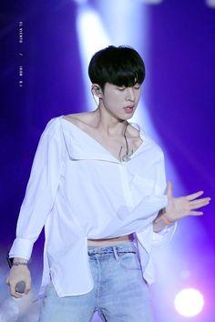 (C) Hanbin stans 💖 Kim Hanbin Ikon, Chanwoo Ikon, Ikon Kpop, Yg Entertainment, Ikon Leader, All Star, Winner Ikon, Ikon Debut, Ikon Wallpaper