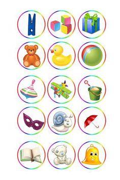 Речь Busy Bags, Spanish Language, Baby Prints, Easy Drawings, Montessori, Puzzles, Decoupage, Preschool, Teaching