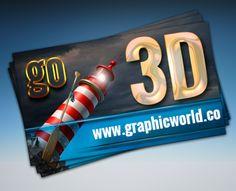 3D Designs http://graphicworld.co
