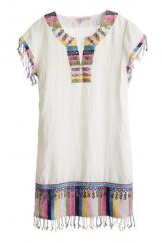 AREADONA DRESS    Calypso St. Barth