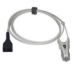 Medke Compatible Nonin Veterinary Spo2 Sensor Animal Ear ... https://www.amazon.com/dp/B071S5SN55/ref=cm_sw_r_pi_dp_x_9dQgzbT0SM400
