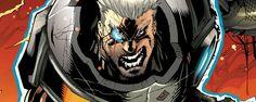 Noticias de cine y series: Deadpool 2: Liam Neeson podría interpretar a Cable