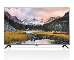 LG 42LB550V 42-inch Widescreen Full HD 1080p LED TV with Freeview HD: Amazon.co.uk: TV