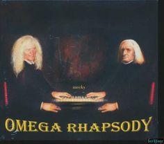 Janos Kobor - Omega Rhapsody (2010) - 3 Июня 2016 - Дневник - Darksage Metal Archives