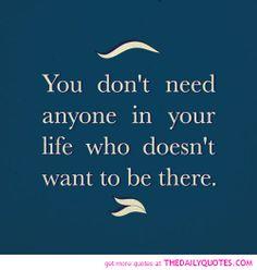 Don't Need Anyone