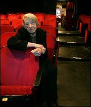 """Edith O'Hara , A """"HAPPY BIRTHDAY"""" GREETING FOR EDITH O'HARA, IN HER 100TH YEAR… ,   This month, the 13th Street Repertory Theater will kick off its celebration of Founder/Art... , Chip Deffaa, Editor-at-Large"""