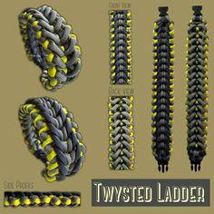 Twysted Ladder