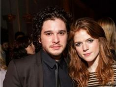 'Game of Thrones' Actors Kit Harington And Rose Leslie Spotted Kissing in Los Angeles - http://www.movienewsguide.com/game-thrones-actors-kit-harington-rose-leslie-spotted-kissing-los-angeles/150250