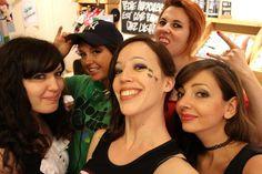The Voice : la team !