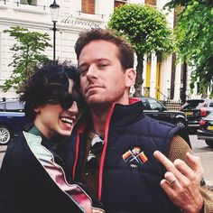 timmy and armie Beautiful Boys, Pretty Boys, Lgbt, Your Name Movie, Timmy T, I Call You, Gay Couple, Cute Gay, Celebs