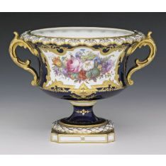 Royal Crown Derby porcelain
