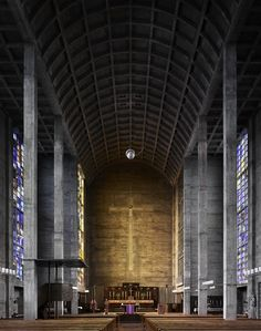 Gallery of Photography: Mid-Century Modern Churches by Fabrice Fouillet - 10
