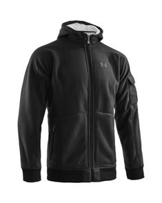 Under Armour Men's Ayton Hoody Solid  http://www.countryoutfitter.com/products/47797-mens-ayton-hoody-solid