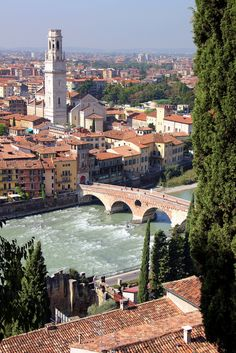 Best part of my trip to italy....Verona, Italy
