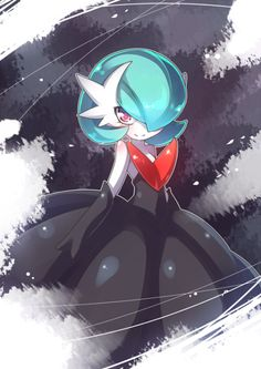 shiny MegaGardevoir