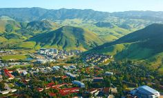 National Student Exchange - California Polytechnic State U, San Luis Obispo California State University Northridge, Miss California, California Coast, Sonoma State, Schools In America, Dream School, Outdoor School, San Luis Obispo, Nice View