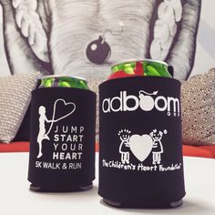 Adboom is giving you these awesome cozies with registration