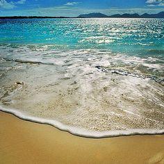 beach...put your feet in the water....aaaahhhhh....soon please