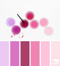 Color Create via @designseeds