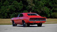 1969 Dodge Hemi Charger 500 - 11
