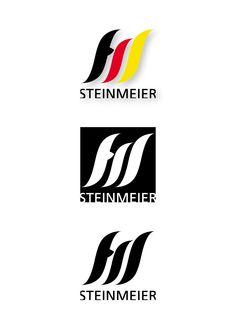 Projekt logo Frank Walter Steinmeier