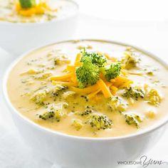 12 Keto Soup Recipes & Ideas – Community Table