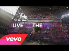 Love these girls and guy. Can't wait for Get Wet.  Krewella - Live For The Night (Official Lyric Video) - YouTube