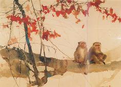 Le blog de Dunon: Lin Shun Shiung