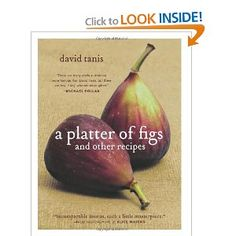 Since I read cookbooks like novels anyway, I'm looking forward to this one - recipes interwoven with stories.