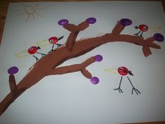 Spring Storybooks, Lessons, Projects, Art and Links!