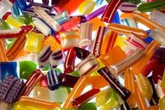 christmas hard candies - Hard Christmas Candy
