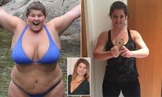 Woman who was fat-shamed by her own DOCTOR