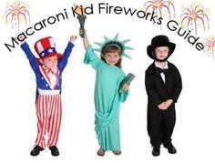 2014 Cedar Rapids/ Iowa City Area Fireworks Guide | Macaroni Kid