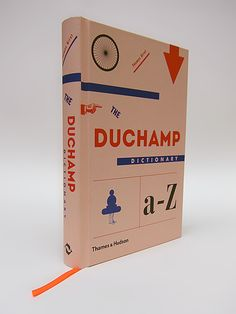 Duchamp Dictionary