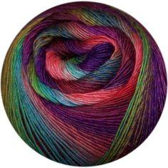 laine multicolore crochet tricot 401multi53