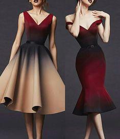 femme fatale on Dress Outfits, Dress Up, Fashion Dresses, Dress Shoes, Shoes Heels, Style Feminin, Short Dresses, Prom Dresses, Royal Dresses