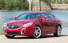 2014 Buick Regal Review #BuickRegal #Newmarket