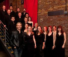 The Eric Whitacre Singers at BSO in March? YES PLEASE. #concerts #choral #choirs #modern