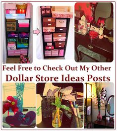 maria sself chekmarev dollar store last minute christmas gift ideas for cheap gift baskets from dollar tree spa facial pedicure feet family time