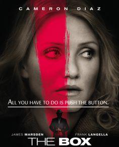 #TheBox #psychothriller #movies #taglines
