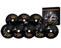 My new dvd series Pretty Fierce: Weight Loss.....love moms into fitness! want this series!