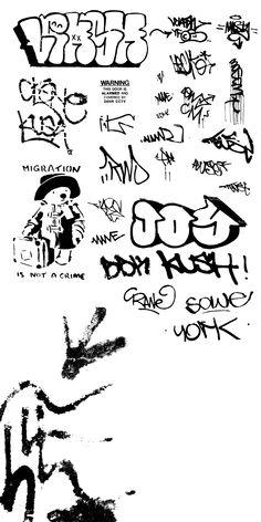 Handstyles from Bristol City, UK. Graffiti Lettering Fonts, Graffiti Writing, Graffiti Tagging, Street Art Graffiti, Graffiti Alphabet, Graffiti Designs, Graffiti Styles, Tattoo Flash Art, Graphic Design Posters